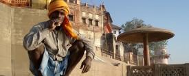 Portraits à Varanasi