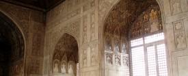Visite de Agra