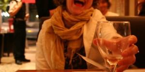 Photo Noémie… est contente!