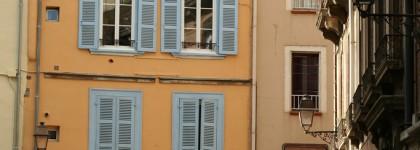 Photos à Toulouse et au marché