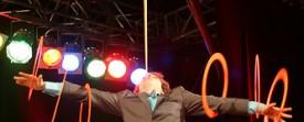 Convention européenne de jonglerie