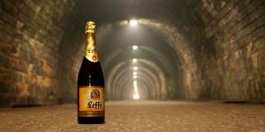 La lumiere au fond du tunnel
