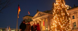Réveillon a Berlin ; une experience de vie