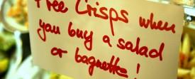 Courte réflexion sur la nourriture anglaise...