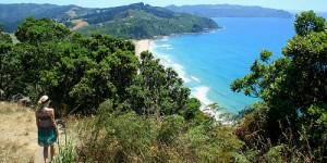 Photos de plages, mer, montagne… ah la Nouvelle Zélande! (suite)