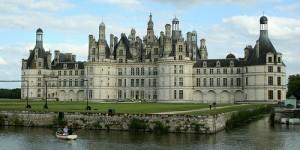 Château de Chambord, Visite & Photos