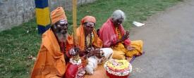 Mysore : Chamundi hill