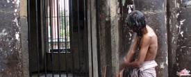 Excursion aux Tada Falls, dans l'état Andhra pradesh