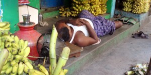 Visite de Madurai