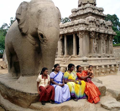 mamallapuram mahabalipuram