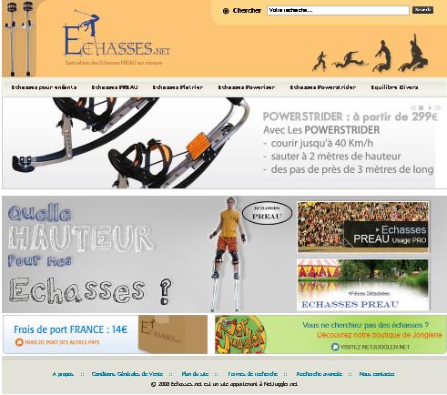 echasses.net